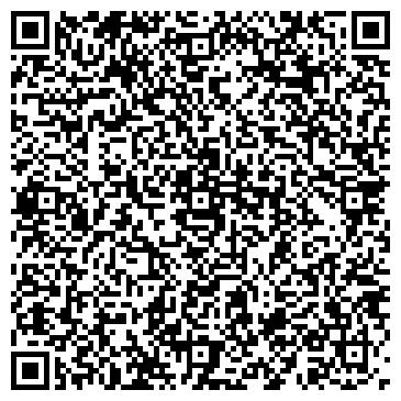QR-код с контактной информацией организации Авист, ЧП