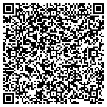 QR-код с контактной информацией организации Алиса, ЧП