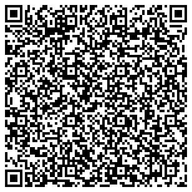 QR-код с контактной информацией организации Банановый Ящик, ООО