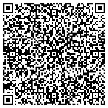 QR-код с контактной информацией организации Укрвторчермет, ПАО