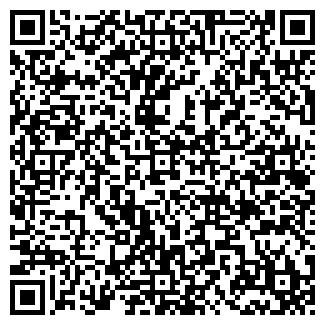 QR-код с контактной информацией организации A&M GMBH
