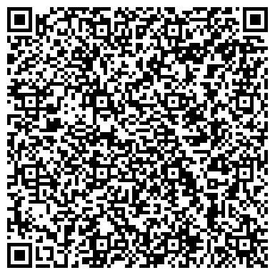 QR-код с контактной информацией организации Жмеринский табачно-ферментационный завод, ЧАО