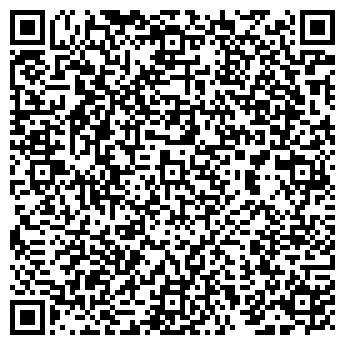QR-код с контактной информацией организации Гопкало,ЧП