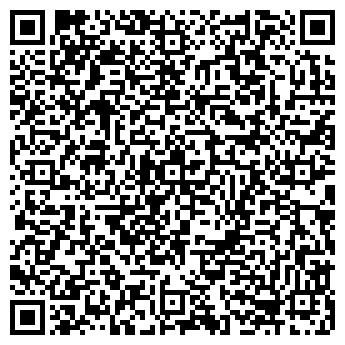 QR-код с контактной информацией организации Ларин, СПД