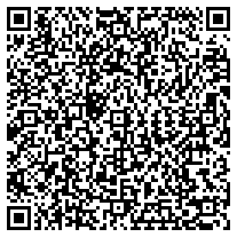 QR-код с контактной информацией организации Коханов, ЧП
