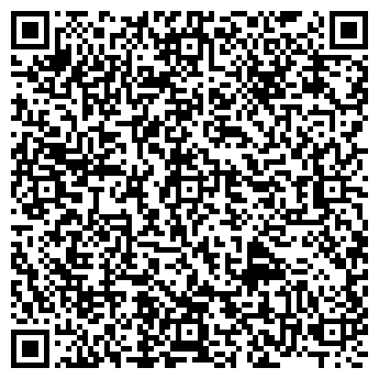 QR-код с контактной информацией организации WoodGroup, ЧП