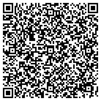 QR-код с контактной информацией организации ЗахідПромПак, ЧП