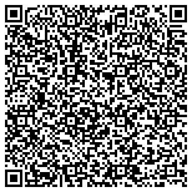 QR-код с контактной информацией организации Магазин бондарных изделий Бондарка