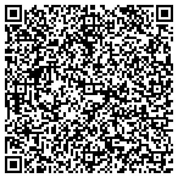 QR-код с контактной информацией организации Мастерская Эксклюзивных Решений, ООО