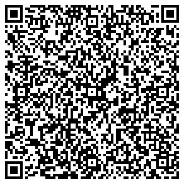 QR-код с контактной информацией организации ТВ-КОМ ТРЭЙД, ООО