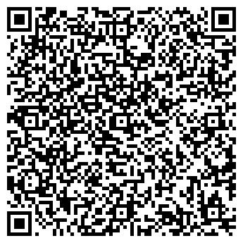 QR-код с контактной информацией организации Рыбпром ТД, ООО