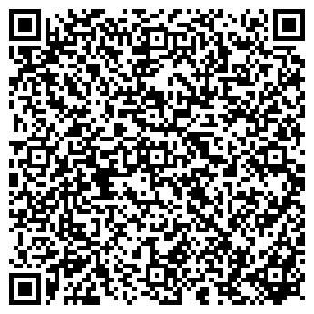 QR-код с контактной информацией организации Юниор, ЧП
