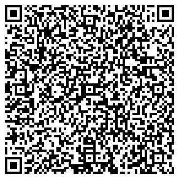 QR-код с контактной информацией организации Агроком, ЧП