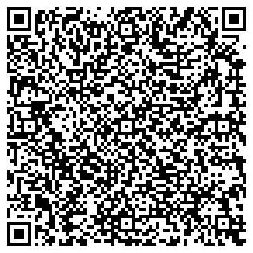 QR-код с контактной информацией организации Агроконтейнер, ЧП