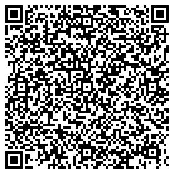 QR-код с контактной информацией организации Номинал-Агро, ЧП