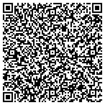 QR-код с контактной информацией организации Серикова (Мойдодир), ФЛП