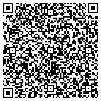 QR-код с контактной информацией организации DimoNET