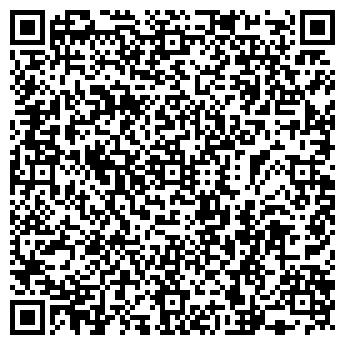 QR-код с контактной информацией организации Окман, ООО, (OKMAN)