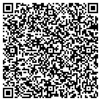 QR-код с контактной информацией организации Лудчак, ЧП