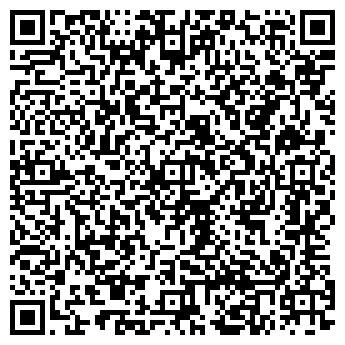 QR-код с контактной информацией организации Рилайн, ООО