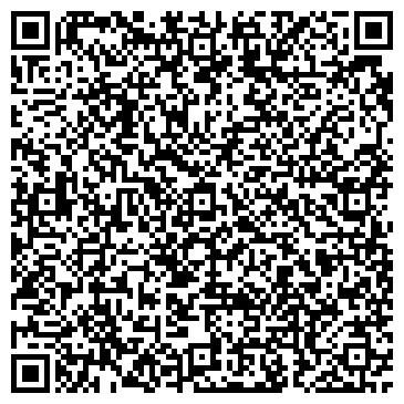 QR-код с контактной информацией организации ЧП Скройбиж