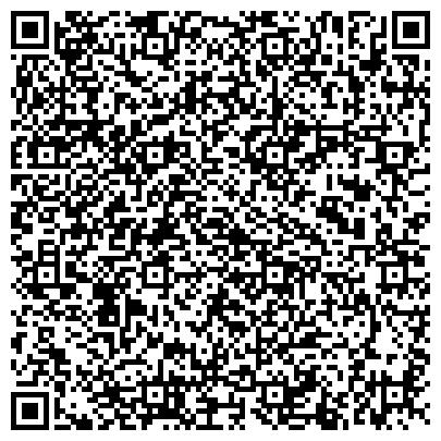 QR-код с контактной информацией организации ЭсСиЭй Хайджин Продактс Раша (Представительство в Казахстане), ТОО