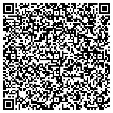 QR-код с контактной информацией организации Частный предприниматель