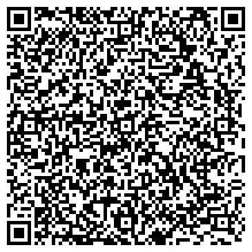 QR-код с контактной информацией организации Цифрон Юником, ТОО
