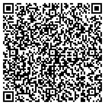 QR-код с контактной информацией организации Усманова, ИП