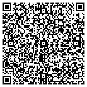 QR-код с контактной информацией организации Мир пакетов, ТОО
