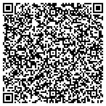 QR-код с контактной информацией организации ЧИП и ДЭУ, ТОО