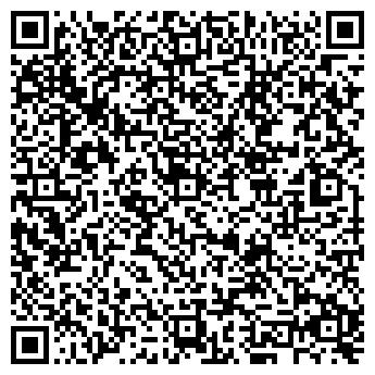 QR-код с контактной информацией организации Зайнуллин, ИП