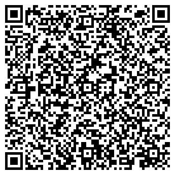 QR-код с контактной информацией организации Грандика