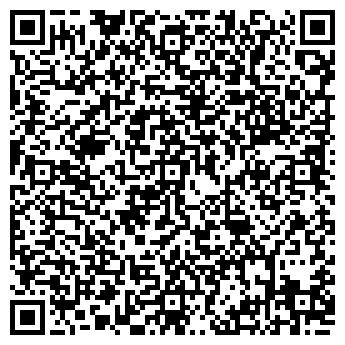QR-код с контактной информацией организации МОСКИТКА.RU