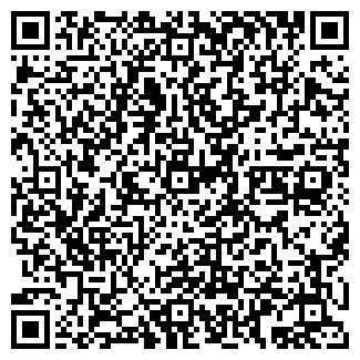 QR-код с контактной информацией организации Инкасснаб, ИП