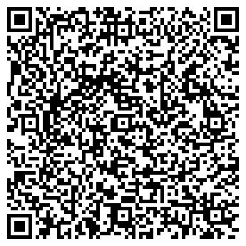 QR-код с контактной информацией организации Пласт продукт, ИП