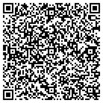 QR-код с контактной информацией организации Полимертара, ТОО
