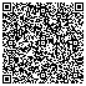 QR-код с контактной информацией организации Азия Свит KZ, ТОО