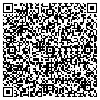 QR-код с контактной информацией организации Щенников, ИП