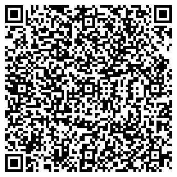 QR-код с контактной информацией организации Сибметупак, ИП