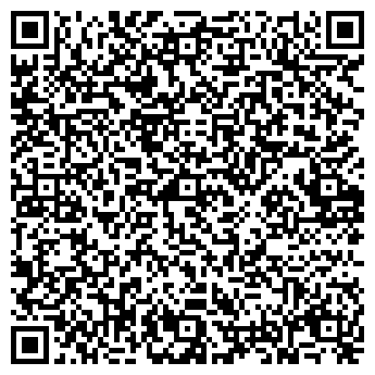 QR-код с контактной информацией организации Тилегенов, ИП