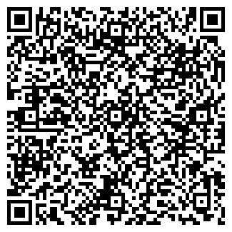 QR-код с контактной информацией организации КАЛЕ