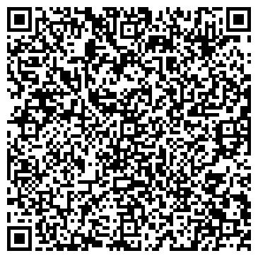 QR-код с контактной информацией организации Flesso (Флессо), ТОО