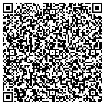 QR-код с контактной информацией организации Концерн Saint-Gobain CPK, ТОО
