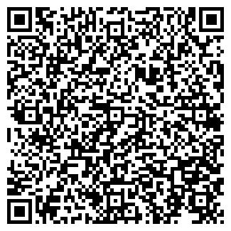 QR-код с контактной информацией организации Нура, ИП