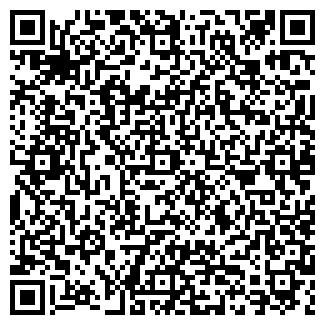 QR-код с контактной информацией организации Алко, ТОО