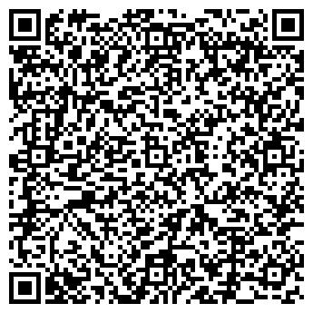 QR-код с контактной информацией организации TvMagaZin(ТвМагаЗин), ТОО