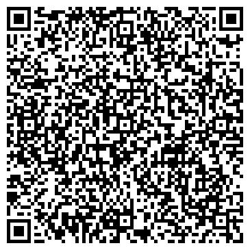 QR-код с контактной информацией организации Интернет-магазин Sapone