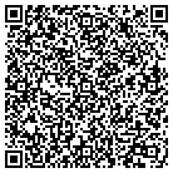 """QR-код с контактной информацией организации ООО """"ПАРФЮМЕРЪ"""""""