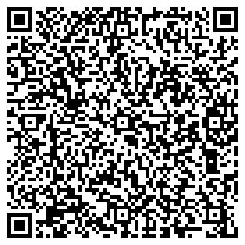 QR-код с контактной информацией организации Домашняя птицеферма